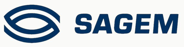 Sagem old logo