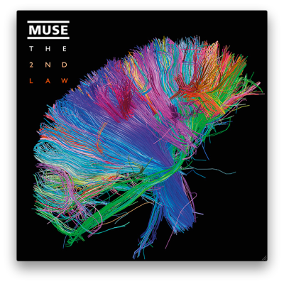 Muse Take Inspiration From Skrillex & Nero For New Album