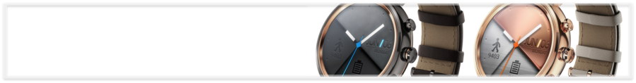 With a far too bling design for our taste, ASUS announced the ZenWatch 3, the first Android Wear 2.0 (out of the box) Smart Watch!