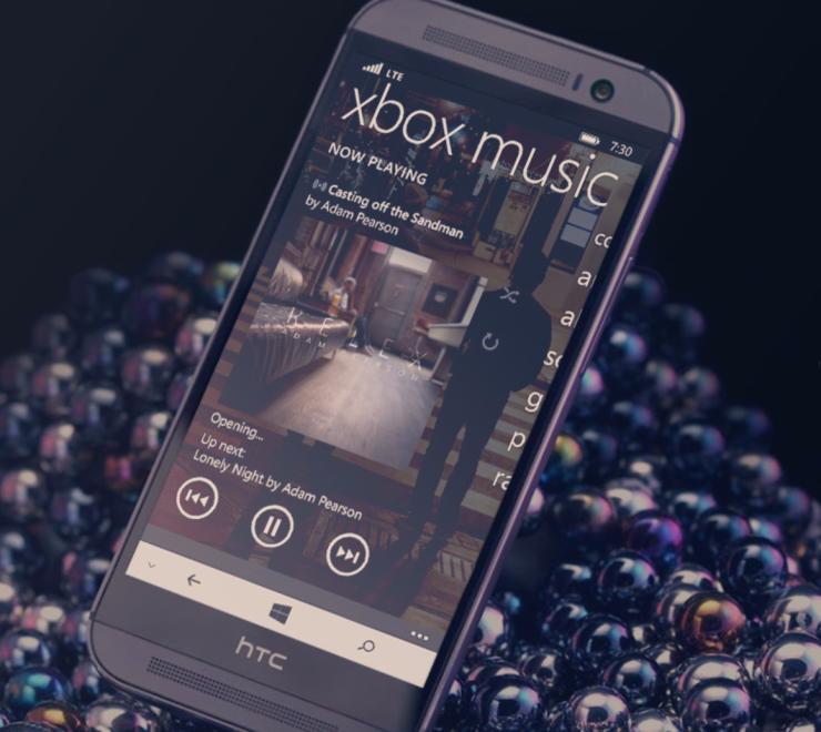 HTC BoomSound M8 Windows