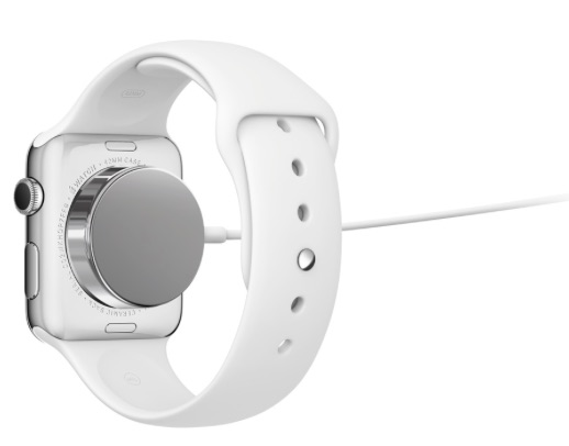 Apple Watch Magsafe