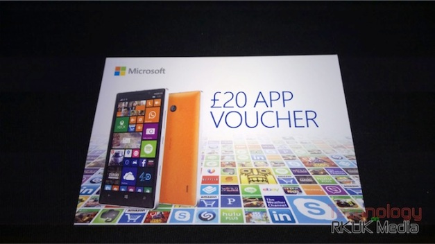Microsoft Voucher