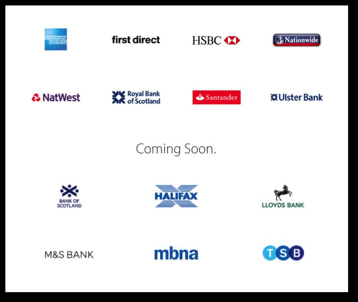 Apple Pay UK launch