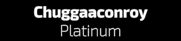 chuggaplatinum