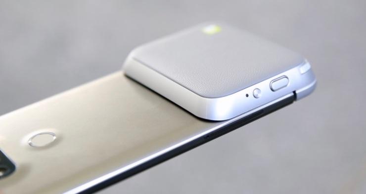 G5 Camera Accessory