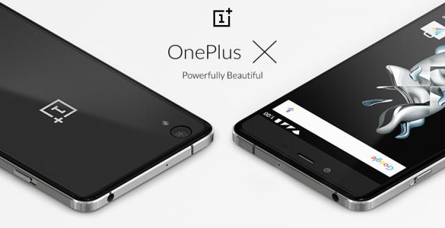 OnePlus X Hero