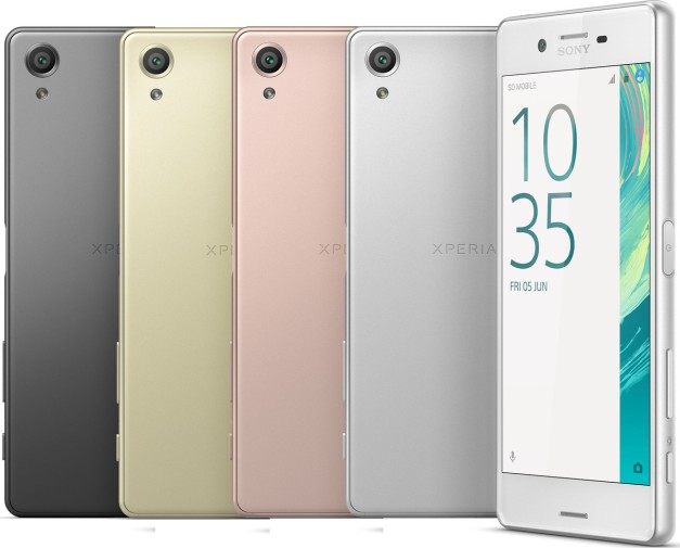 xperia-x-colors-press