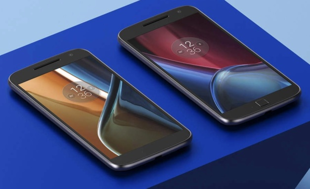 Moto G4 Devices