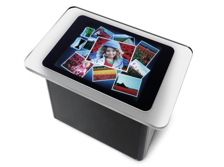 2007 Surface PixelSense