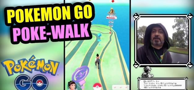 Pokémon GO Blunty