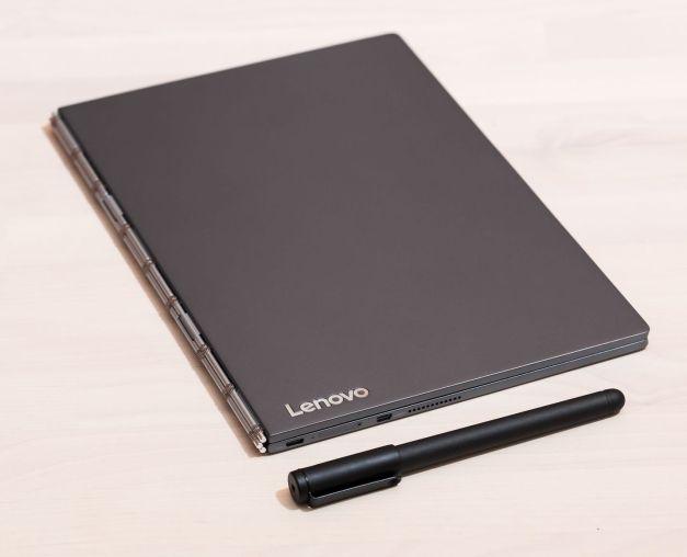 Lenovo Yoga Book with Pen