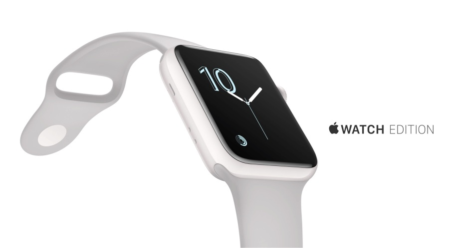 Apple Watch Edition - Ceramic