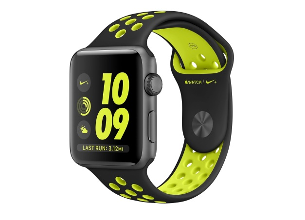 Apple Watch Nike+ Nike Plus