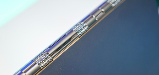 Lenovo Yoga 910 Hinge
