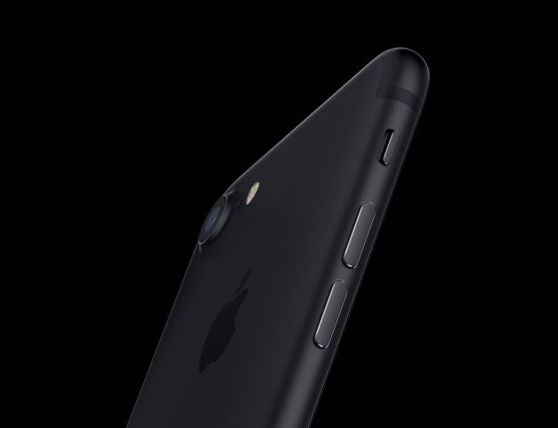iPhone 7 Black Matte
