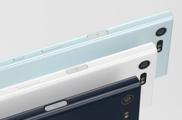 Xperia X Compact Colours
