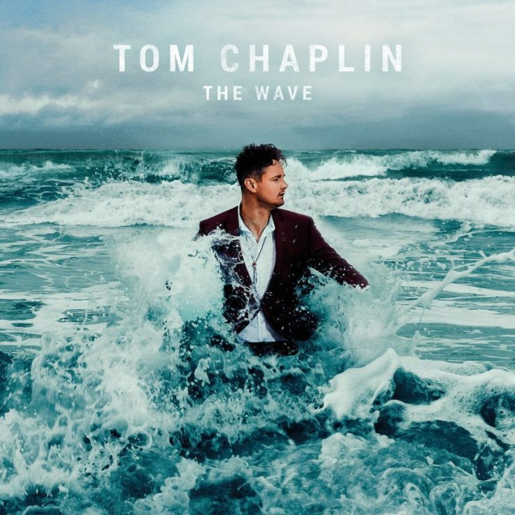 Tom Chaplin - The Wave