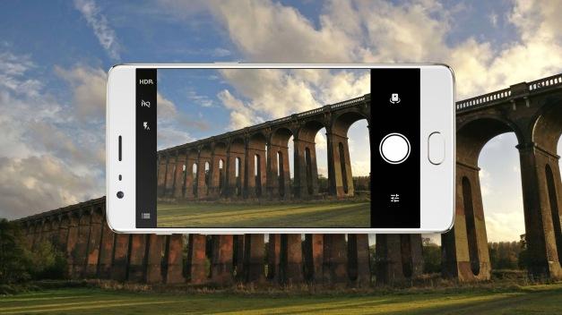 OnePlus 3T Cameras