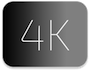 RKUK quality 4K icon Small