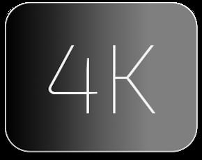 RKUK quality icon 4K
