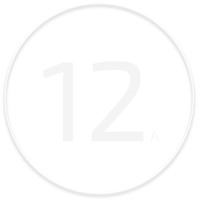 RKUK rating 12a icon