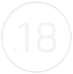 RKUK Rating 18r icon