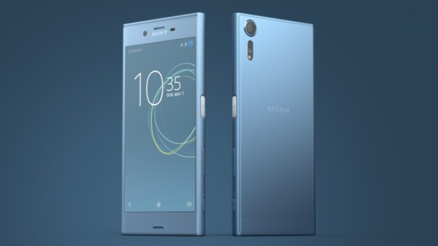 Xperia XZs feature