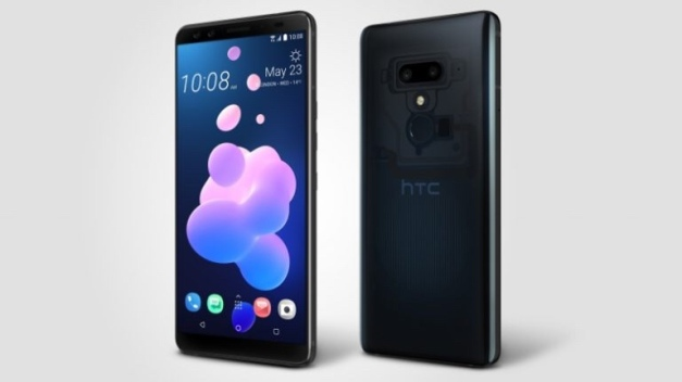 HTC U12+ hero image