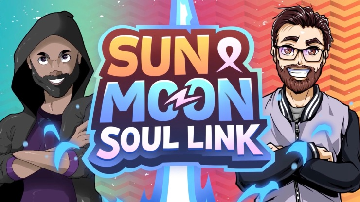 Soul Link Sun and Moon